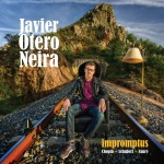 Portada-Impromptus---Javier-Otero-Neira